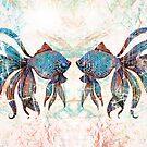 rainbow fish by © Karin  Taylor