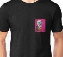 Skeletie Unisex T-Shirt