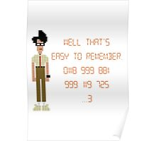 The IT Crowd – 0118 999 881 999 119 725 …3 Poster