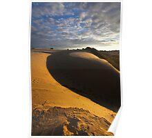 Dune Fringe Poster