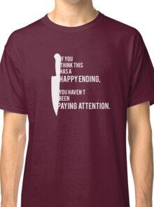 Ramsay Bolton Classic T-Shirt