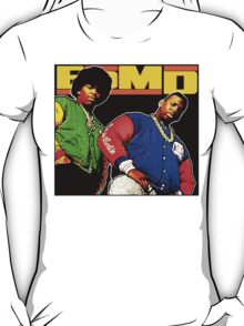 HIP-HOP ICONS: EPMD - STRICKLY BUSINESS T-Shirt