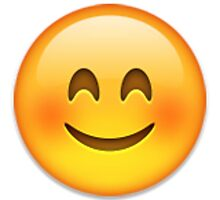 Happy Emoji by nojams
