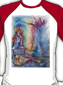 LADY OF LAKE  / Magic and Mystery T-Shirt