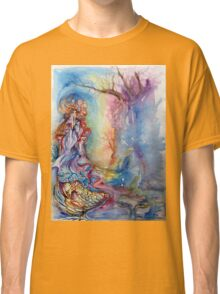 LADY OF LAKE  / Magic and Mystery Classic T-Shirt