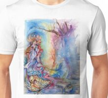LADY OF LAKE  / Magic and Mystery Unisex T-Shirt