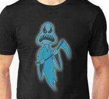 Spooky Ghosty Unisex T-Shirt