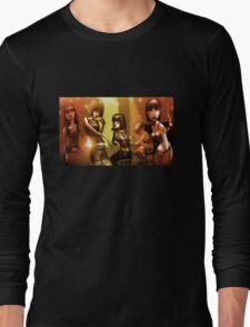 Death Squad Long Sleeve T-Shirt