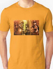 Death Squad Unisex T-Shirt
