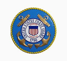 United States Coast Guard Seal T-Shirt