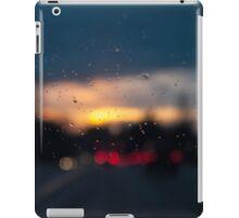 Wet Drive iPad Case/Skin