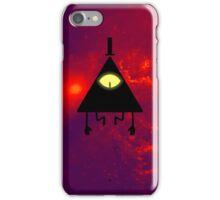 Bill Cipher II iPhone Case/Skin