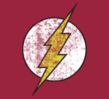 The Flash Grunge by WilDodo