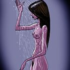 Shower by Scott Leberecht