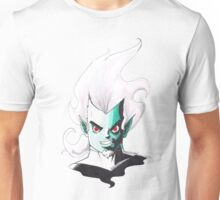 Dark Danny Phantom Unisex T-Shirt