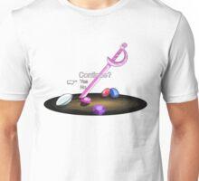 Gems Continue - Steven Universe Unisex T-Shirt