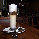 Latte Macchiato by Hans Bax
