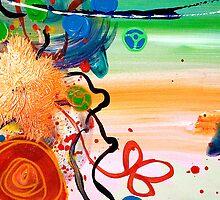 summer 2 by Randi Antonsen