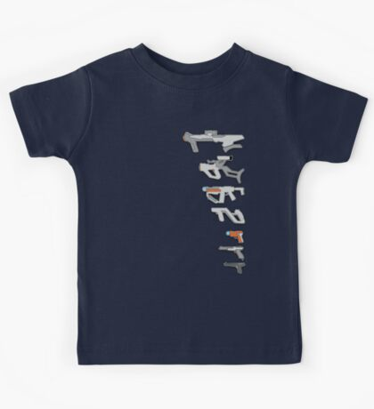 GunPlay Kids Tee