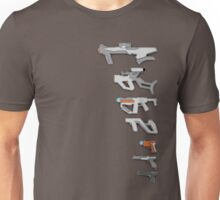 GunPlay Unisex T-Shirt