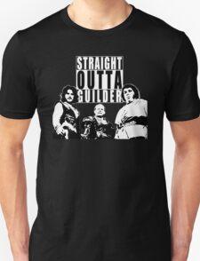 Straight Outta Guilder v2 T-Shirt