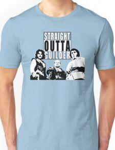 Straight Outta Guilder v2 Unisex T-Shirt