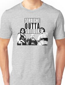 Straight Outta Guilder v2 Unisex T-Shirt