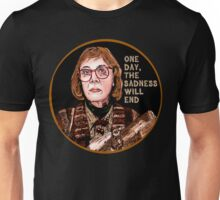 LOG LADY - Twin Peaks Unisex T-Shirt