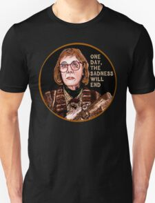 LOG LADY - Twin Peaks T-Shirt