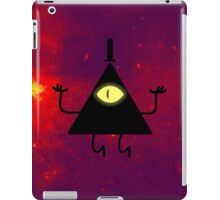 Bill Cipher III iPad Case/Skin