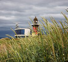 Fleetwood Lighthouse by KathO