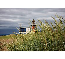 Fleetwood Lighthouse Photographic Print