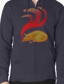 Snoring Dragon T-Shirt