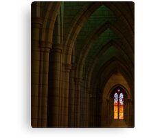 St John's Cathedral - Brisbane Canvas Print