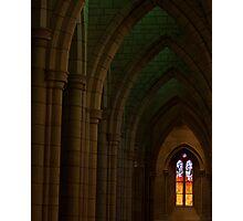 St John's Cathedral - Brisbane Photographic Print