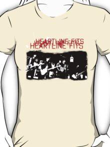 Heartline Fits T-Shirt
