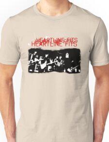 Heartline Fits Unisex T-Shirt