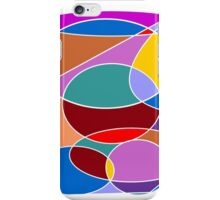 Abstract #24 iPhone Case/Skin