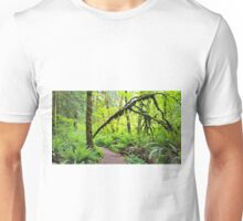 Squak Mountain State Park Unisex T-Shirt