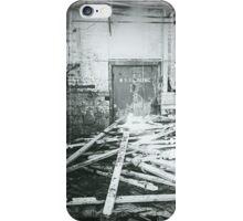 Falling Apart iPhone Case/Skin