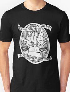 Bring me the horizon - Throne Unisex T-Shirt