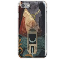 Varric Card iPhone Case/Skin