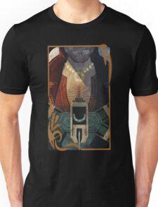 Varric Card Unisex T-Shirt