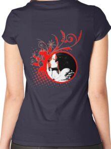 Leliana Women's Fitted Scoop T-Shirt