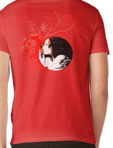 Leliana Mens V-Neck T-Shirt