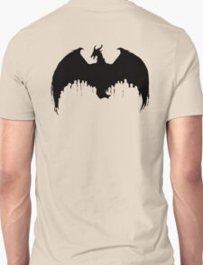 Dragon logo Unisex T-Shirt