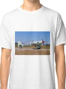 Hawker Sea Fury FB MK II Classic T-Shirt