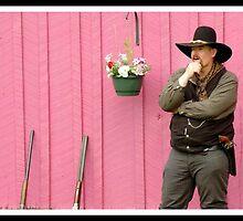 Cowboys & Trains Metamora July 11 2011 #18 by Oscar Salinas