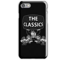 The Classics iPhone Case/Skin