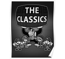 The Classics Poster